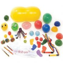 First play Sensory Play Pack
